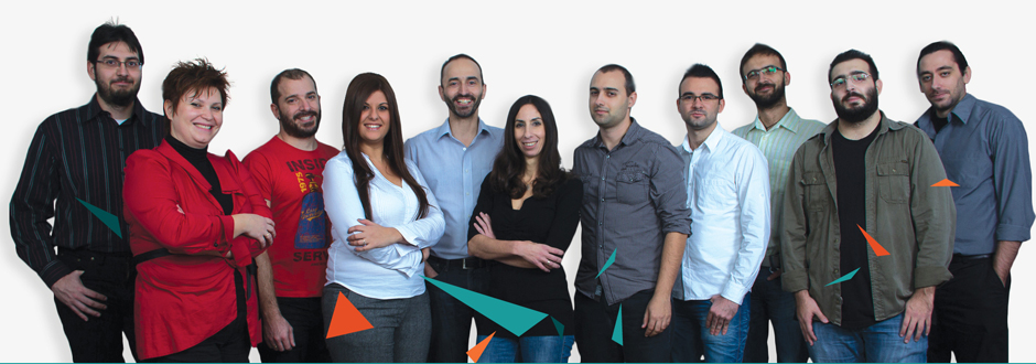 datascouting team