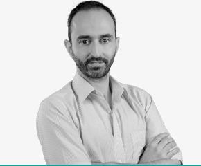 Tom Avramis Founder & Managing Director
