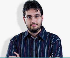 Efthimios Agrafiotis Software Developer