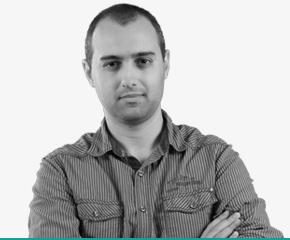 John Papastergiou Senior Software Developer