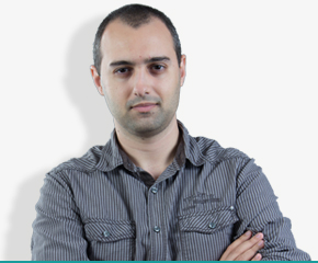 John Papastergiou Senior Software Developer
